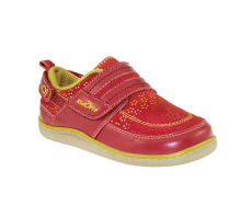 Kidofit Lily - Red - 2. jakost