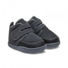 Little Blue Lamb Biga dark grey