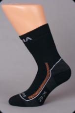 Surtex ponožky froté - 95 % merino