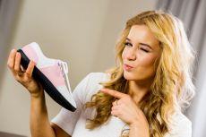Ahinsa shoes Bílo růžová společenská