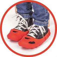 Barefoot Chrániče na dětskou obuv bosá