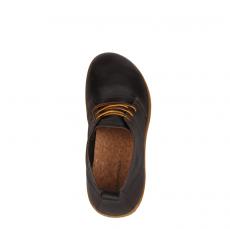 Barefoot Vivobarefoot GOBI II M Leather Brown/Hide bosá