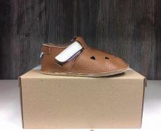 Baby bare shoes Sandálky / papučky IO Bear