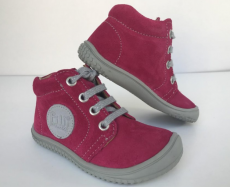 Filii barefoot - Gecko Laces Pink M