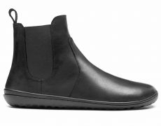 VIVOBAREFOOT FULHAM M LEATHER BLACK