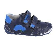 Protetika levis blue - celoroční botky