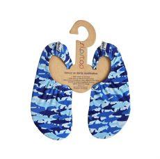 Slipstop BLUE SHARKS
