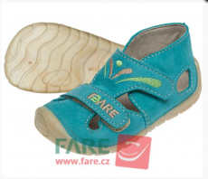 FARE BARE dětské sandály 5061201