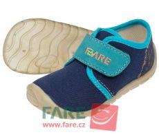 FARE BARE DĚTSKÉ TENISKY 5011401