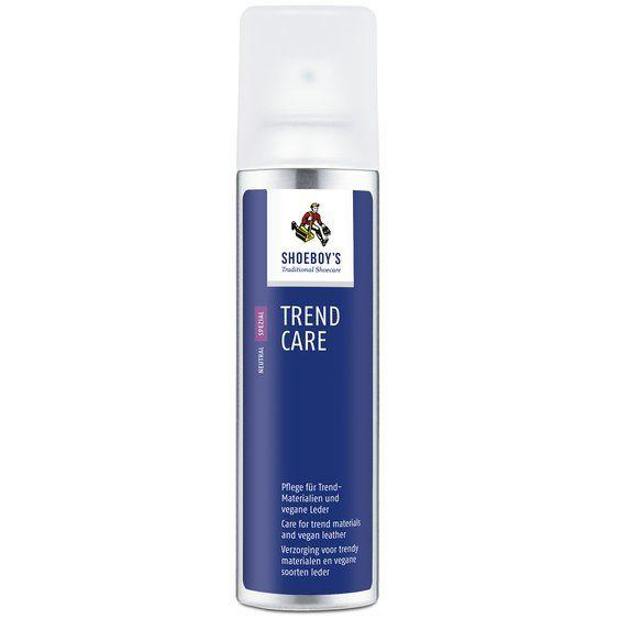 Barefoot Pěna na syntetiku TREND CARE SHOEBOY´S 150 ml bosá