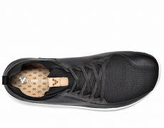 Barefoot Vivobarefoot PRIMUS KNIT L Black Leathe bosá