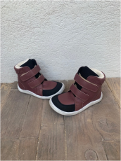 BABY BARE WINTER Bordo OKOP ASFALTICO