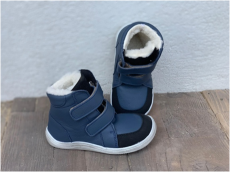 BABY BARE WINTER Navy OKOP ASFALTICO