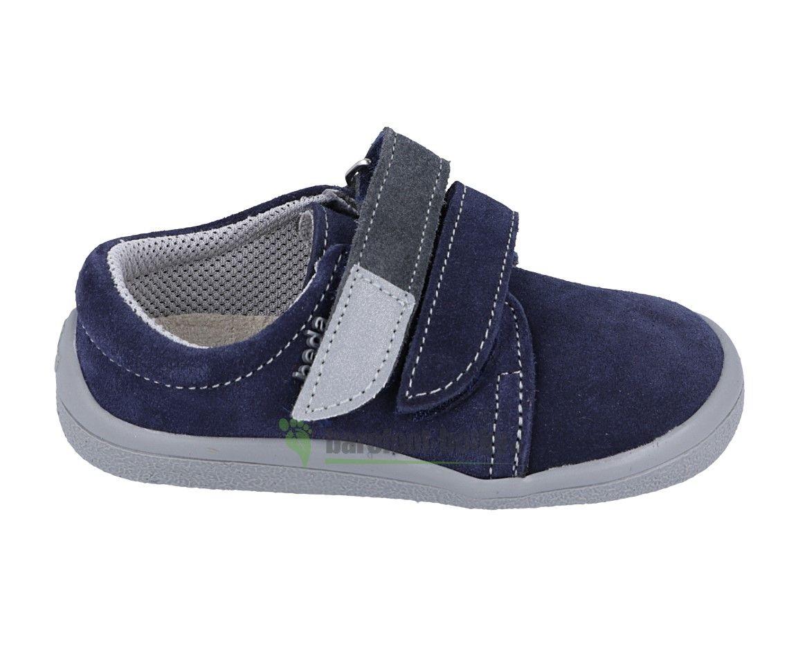 Barefoot Beda Barefoot Lucas - nízké boty bosá