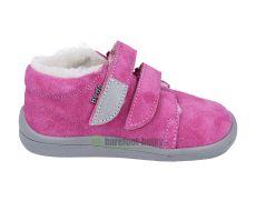 Beda Barefoot - Rebecca zimní boty s membránou