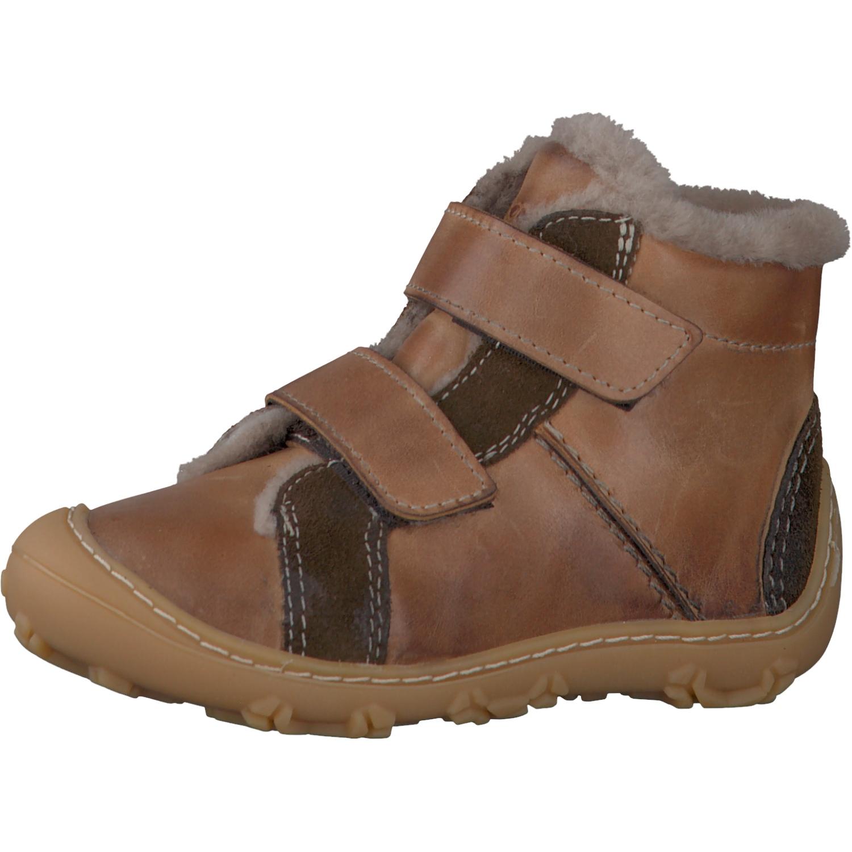 Barefoot Zimní barefoot boty RICOSTA Lias reh 15303-260 bosá