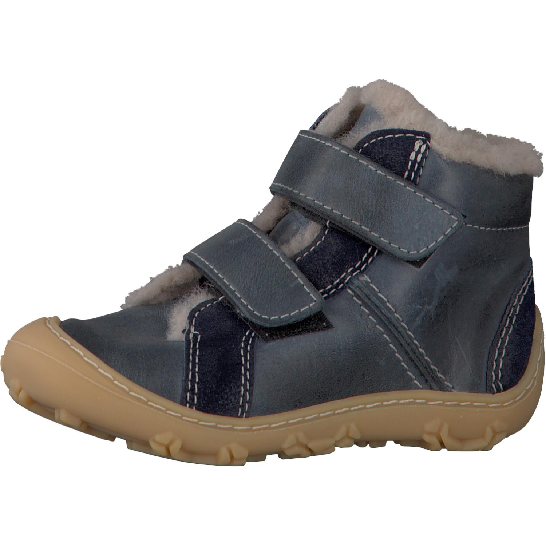 Barefoot Zimní barefoot boty RICOSTA Lias see 15303-180 bosá