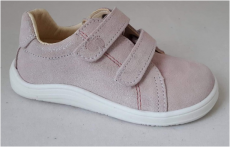 Baby bare shoes Febo Sparkle pink | 21, 24, 29, 30, 31, 32, 33