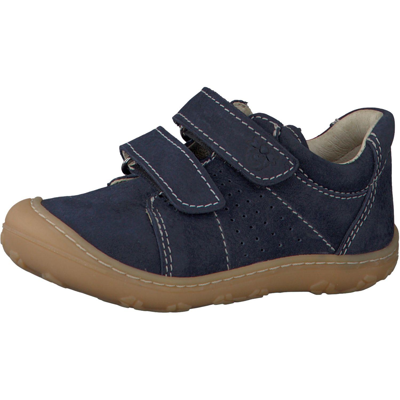 Celoročné barefoot topánky RICOSTA Tony see 12229-181