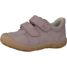 Celoroční barefoot boty RICOSTA Tony viola 12229-321