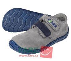 FARE BARE dětské celoroční boty 5113261
