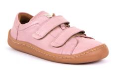 Froddo barefoot celoroční boty pink