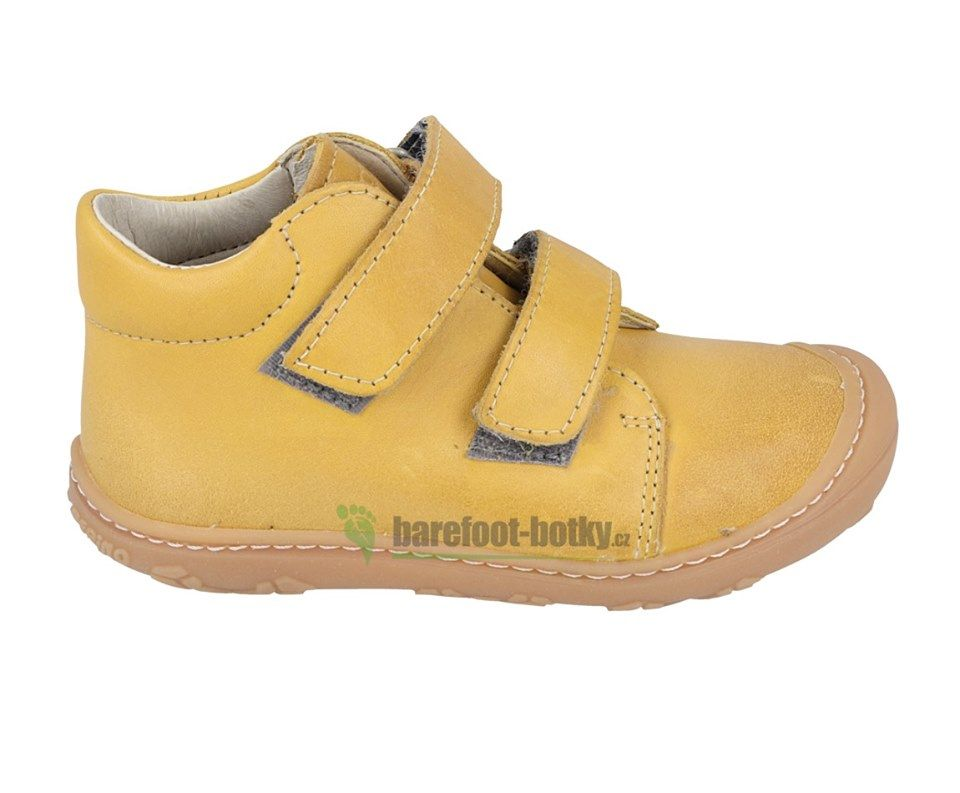 Barefoot RICOSTA Chripsy sonne M 12240-761 bosá