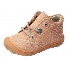 Barefoot boty RICOSTA Dots skin M 12232-621