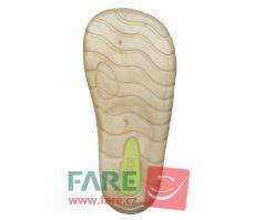 Barefoot FARE BARE DĚTSKÉ TENISKY 5011402 bosá