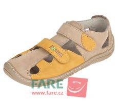 FARE BARE dětské letní boty 5261281