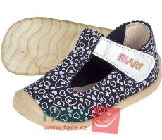FARE BARE dětské sandály 5062202
