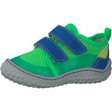 Barefoot tenisky RICOSTA Peppi neongrün 17202-551