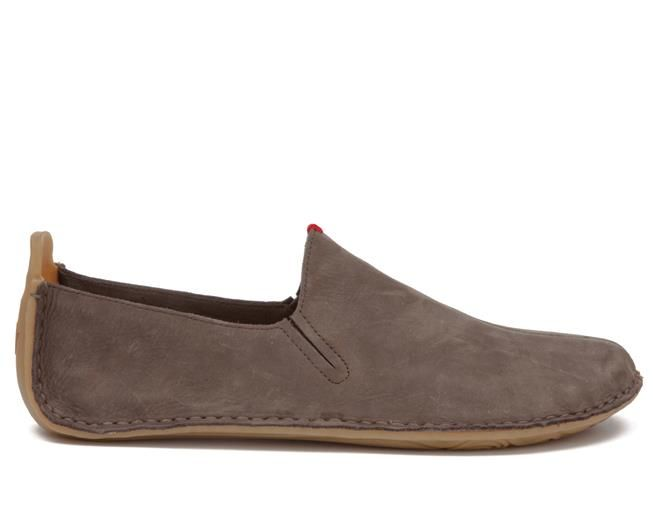 Barefoot Vivobarefoot  ABABA L Leather Brown bosá