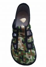 Barefoot Anatomic papučky GAMER B bosá