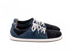 Barefoot Barefoot tenisky Be Lenka Ace Blue bosá