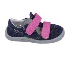 Beda Barefoot sandále Ocean Shine