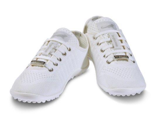 Barefoot Bosoboty LEGUANO GO white bosá
