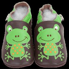 Capáčky Lait et Miel žába