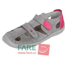 FARE BARE sandály 5361251