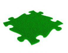 Barefoot Ortopedická podlaha MUFFIK puzzle Tráva tvrdá bosá