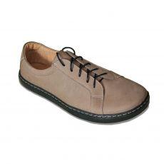 Peerko 2.0 kožené boty - Classic Camel