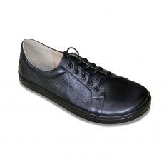 Peerko 2.0 kožené boty - Classic Black