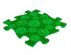 Barefoot Ortopedická podlaha MUFFIK puzzle Louka bosá