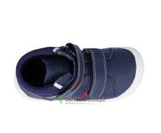 Barefoot Protetika barefoot boty Dany navy bosá