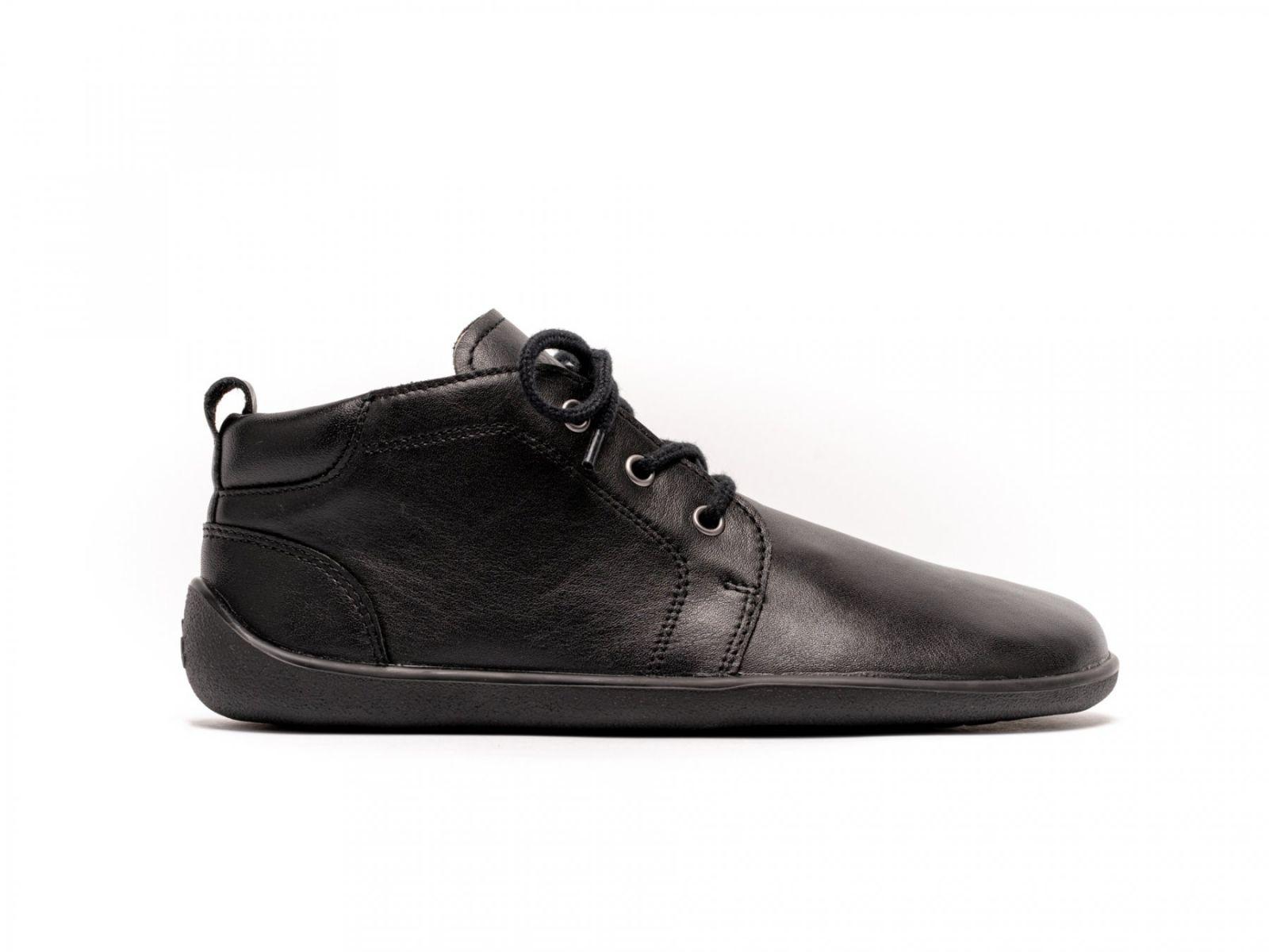 Barefoot Barefoot Be Lenka Icon celoroční - Black bosá