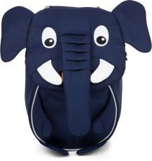Batůžek pro nejmenší Affenzahn Emil Elephant small