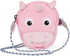 Dětská kabelka Affenzahn Puse Ursula Unicorn-Pink