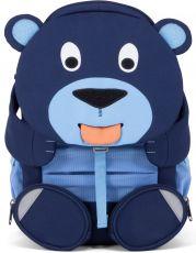 Dětský batoh do školky Affenzahn Bela Bear large - petrol