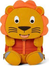 Dětský batoh do školky Affenzahn Large Friend Lion