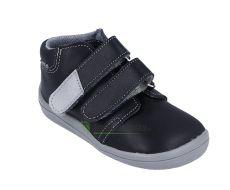 Barefoot Beda Barefoot Luc - celoroční boty s membránou bosá